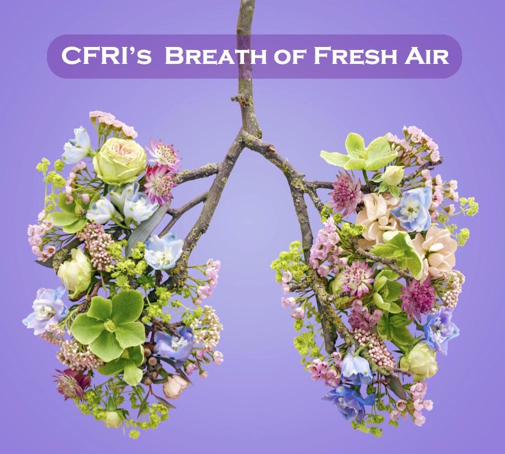 Breath of Fresh Air 2021