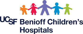 UCSF Benioff logo